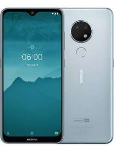 Nokia 6.2 Android One on PAYG unlocked at CPW £139.99+£10 topup
