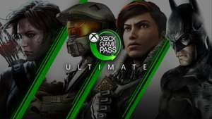 3 Month Xbox Game Pass Ultimate (XBox/ PC) + 3 Month Discord Nitro + 6 Months Spotify Premium + 1 Month EA Access - £1 @ Microsoft Store