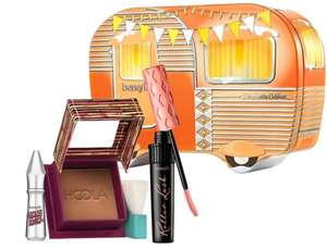 """Benefit Christmas Gift Set """"I'm Hotter Outdoors"""" - £22.52 @ Boots Shop"""