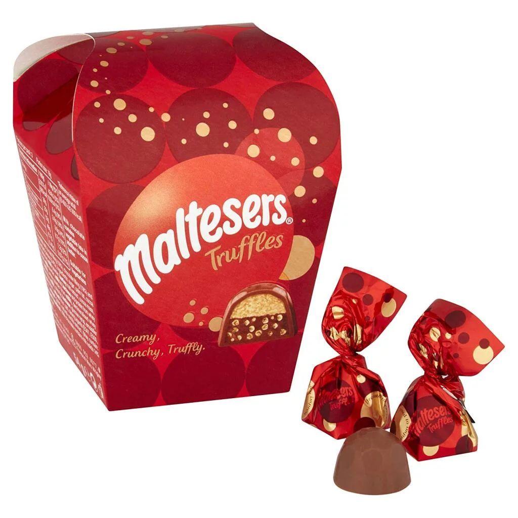 Maltesers Truffles Small Gift Box (54g) - £1 @ Sainsbury's