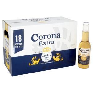 18 x 330ml Corona £9.99 at Aldi