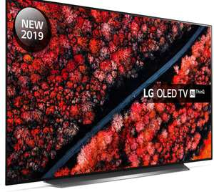 "LG OLED65C9PLA 65"" OLED 4K Ultra HD Smart TV Inc. 5 year warranty £1799.98 or £1814.98 including online membership fee @ Costco"