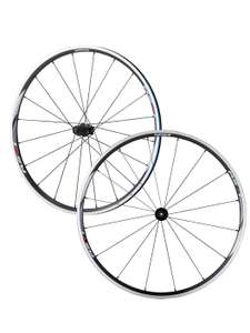 Shimano RS11 Clincher Road Wheelset - £59.99 Delivered @ wiggle