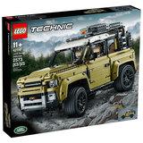 LEGO Technic Land Rover Defender - Model 42110 £124.99 @ Costco