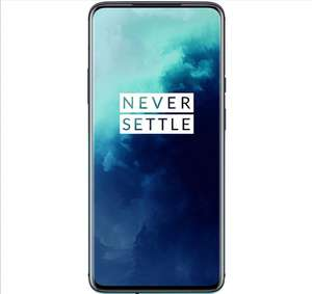 OnePlus 7T Pro 256GB 8GB RAM Dual SIM (Unlocked for all UK networks) - Haze Blue - £605 @ Wowcamera