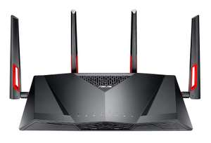 Asus router DSL AC3100 DSL modem - used very good - £120.51 @ Amazon Warehouse