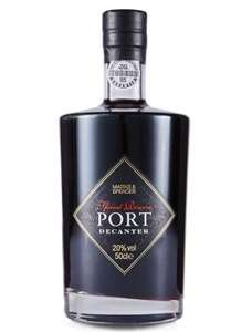M&S 50cl Port Decanter now £8. In stores nationwide