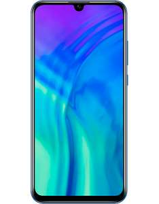 Honor 20 lite 128gb Smartphone £179.99 + £10 Top Up @ Carphone Warehouse