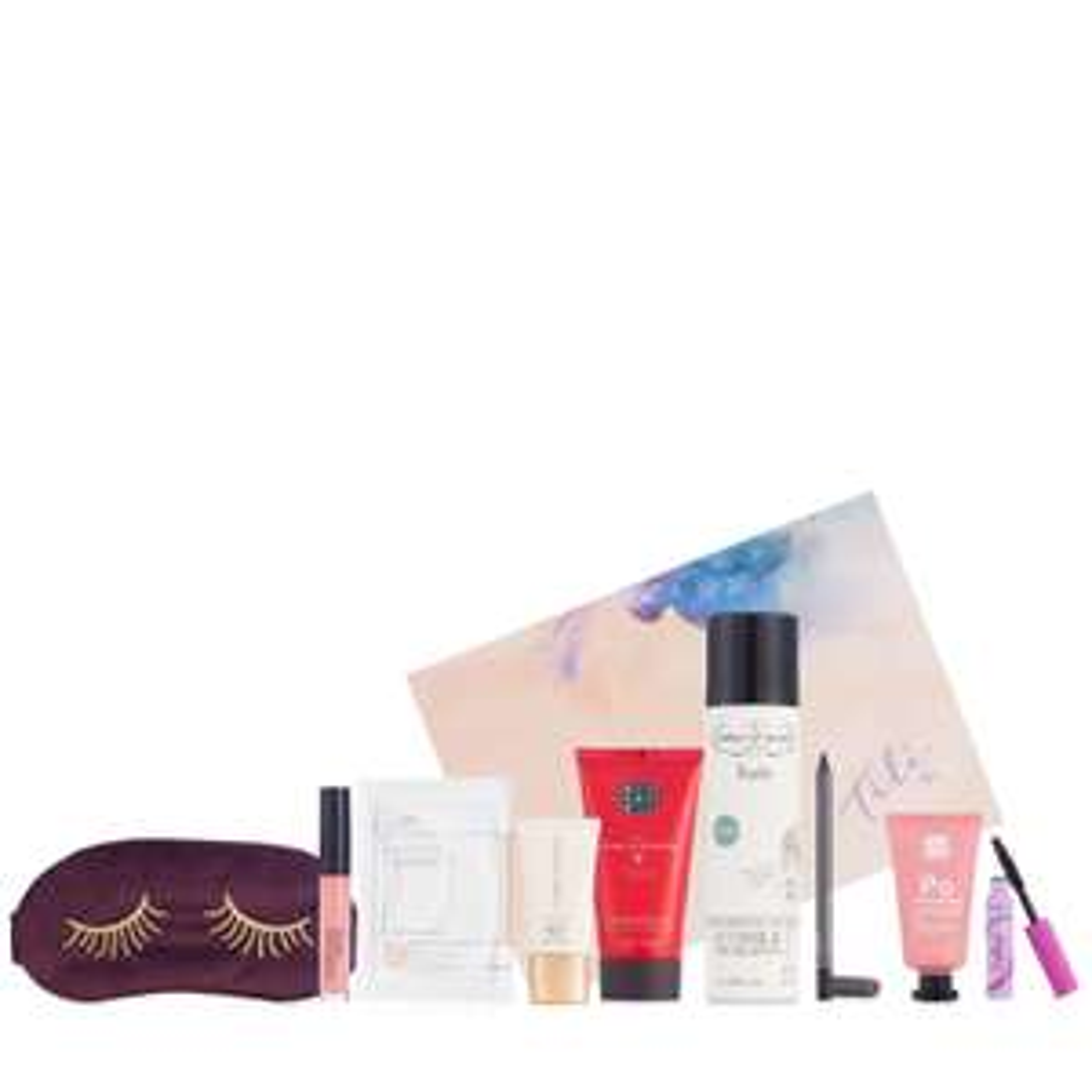 Tili Beauty Boxes £10 Each Delivered @ QVC UK