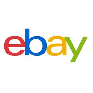 20% off selected sellers at eBay - £25 min spend / Max Discount £75