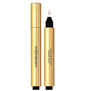 Yves Saint Laurent Touche Eclat Radiant Touch Highlighting Pen £16.00 click & collect @ Boots