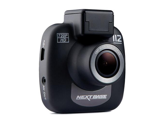 Nextbase 112 Dash Cam £24.99 @ Lidl