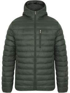 Bundle deal for choice of quilted jacket, backpack and winter hat for £26.99 delivered @ Tokyo Laundry