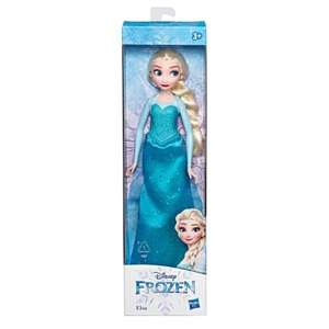 Disney Frozen Elsa or Anna Doll £7.99 at B&M Derby