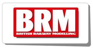 Claim a £60 Goody Bag, ticket to Warley (NEC Model Railway Exhibition)+ 5 issues of BRM - all for just £5 @ World Of Railways