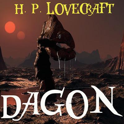 5 H.P Lovecraft Audiobooks - Free @ Google Play