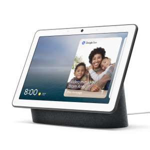 Vodafone broadband with free Google Nest Hub Max - from Superfast 1 35Mbps £24 / 18 month (£22 existing mobile customers)