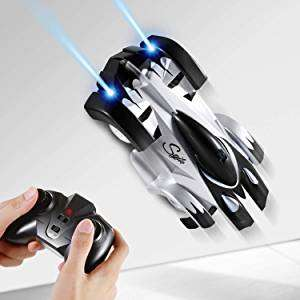 SGILE Remote Control Car Toy for 6 -10 Years Old Kids - Dual Mode 360° Rotation £8.99 (+£4.49 nonprime) Sold by Doming Direct & FB Amazon.