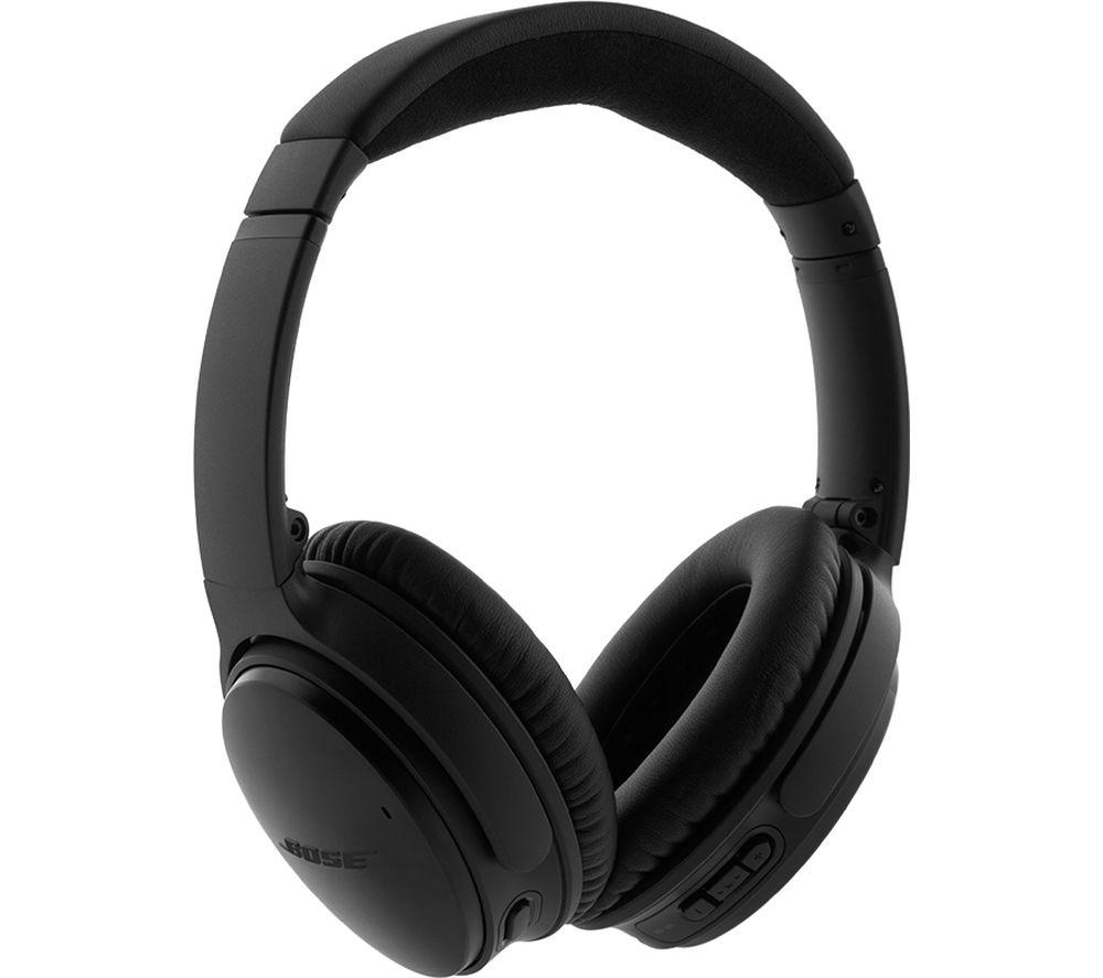 Bose Quiet Comfort Headphones QC35 £197.98 at Costco (£189.99 with code online)