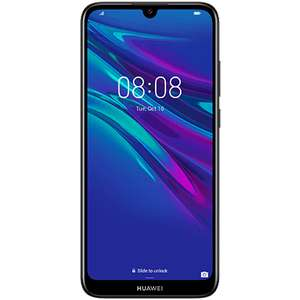Huawei Y6 2019 on Pay As You Go O2 - £69 @ O2, Black Friday Deal