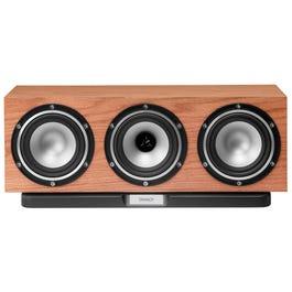Tannoy REVOLUTION XTC (Medium Oak) Single Centre Speaker £149 Richer Sounds