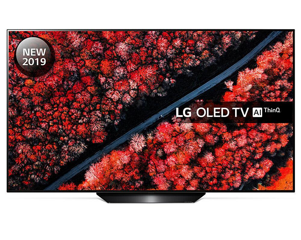 "LG OLED55B9PLA 55"" OLED 4K TV *Free 5 Year Warranty £1024 ebay cramptonandmoore"