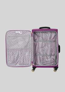 IT Luggage pro lite suitcase only £30 at Matalan