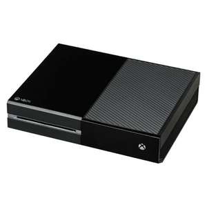 Refurbished Microsoft Xbox One 500GB Console Only £71.99 / 1TB £79.99 delivered @ Music Magpie / ebay