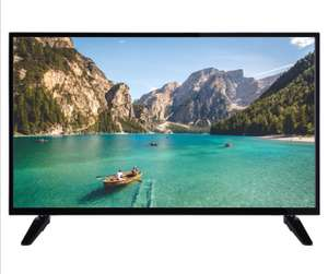 Digihome 40268UHDS 40 Ultra HD 4K LED Smart TV £199.20 @ Hughes Direct / eBay