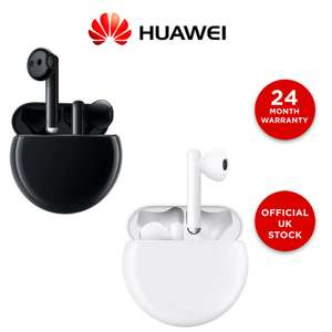 Huawei freebuds 3 - £143.99 with code @ laptopoutletdirect eBay