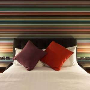 Rooms from £45 including breakfast for two people @ Village Hotels