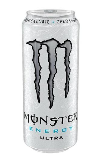 Monster Energy Zero reduced to 35p Tesco (West Street, Sheffield)