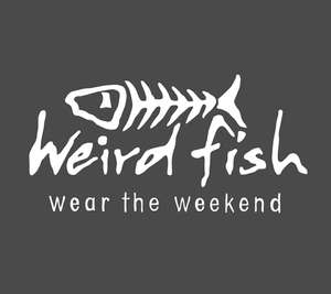 Black Fryday at Weird Fish upt o 50% off with FREE Delivery (+ Spend £50 Get £5 Back / Spend £100 get £15 Back)
