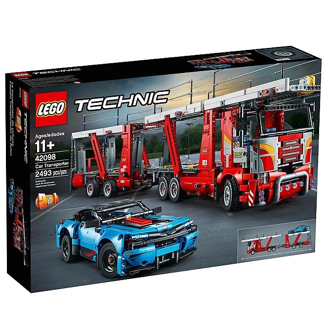 LEGO 42098 Technic Car Transporter - £87.97 @ Asda Direct (Free Click & Collect)