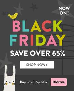 Cosatto Black Friday Save Over 65% – Travel Systems, Car seats and Highhairs
