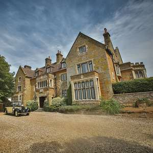 Northamptonshire: 1 Night for Two Including Breakfast at the 4* Highgate House £39.20 @ Groupon (Using code)