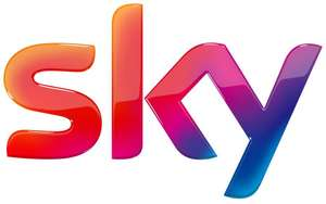 8GB Data / Unlimited Calls + Texts £10 per month for 12 months @ Sky