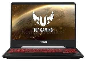 Asus FX505DY-BQ009T Ryzen 5, 8GB RAM, 256GB SSD, RX560X, 15.6 inch Gaming Laptop £549.99 @ Very (£440 via 6 Month Buy Now Pay Later)