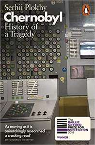 Chernobyl History of a Tragedy £5 @ Amazon (+£2.99 Non-prime)