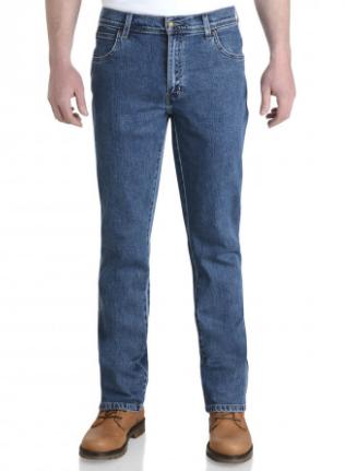Wrangler Stretch Jeans £32.99 | Wrangler Belts £18.99 @ Jean Scene