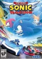 [Steam] Team Sonic Racing PC - £9.51 with code @ Voidu