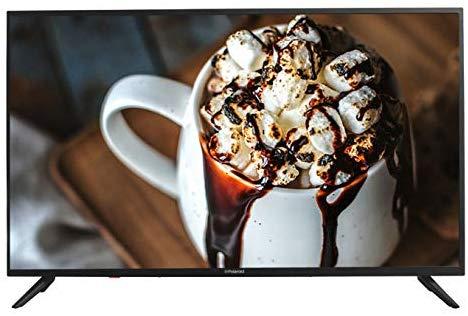 Polaroid 49 inch HD smart tv £229 @ Asda (instore)