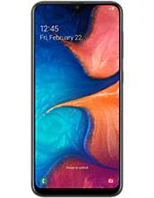 Samsung Galaxy A20e FREE (Must Cancel 12 month O2 SIMO Plan from £19pm) @ CPW