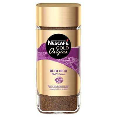 Nescafé Gold Origins Alta Rica £2.25 at Aldi Louth store