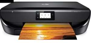 HP ENVY 5010 Wireless All-in-One Printer with 2 months Instant Ink Trial £34 at HP Shop
