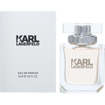 KARL LAGERFELD Pour Femme EDP 85ml £19.99 +£1.99 c&c @ Tk Maxx