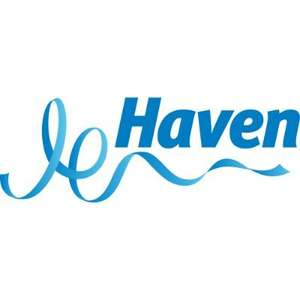 Seaside self catering holidays - 4 nights for £62.50 at Haven Holidays