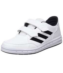 Adidas Unisex Kids' AltaSport Fitness Shoes Various Sizes available £20 at Amazon