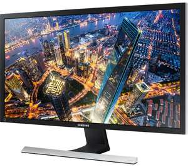 "SAMSUNG LU28E590DS 4K Ultra HD 28"" LED Monitor £199 at Currys PC World"