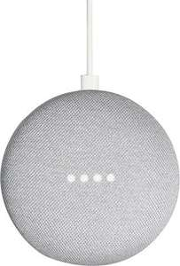 Google Home Mini from £18 with 24 month warranty - Pre-owned Grade C @ CeX (+£1.50 p&p per device for online deliveries)